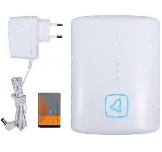 Панель охранная радиоканальная Контакт GSM-14