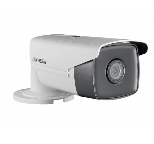 DS-2CD2T43G0-I8 (2.8mm) Уличная цилиндрическая IP-камера