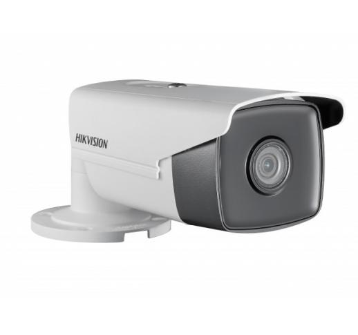 DS-2CD2T43G0-I8 (4mm) Уличная цилиндрическая IP-камера
