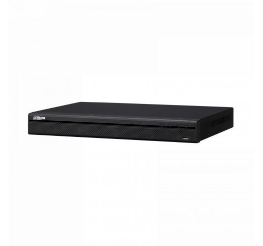 DHI-NVR5232-4KS2 Видеорегистратор IP 32-х канальный 4K