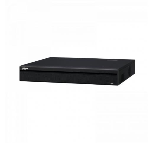 DHI-NVR5432-4KS2 Видеорегистратор IP 32-х канальный 4K