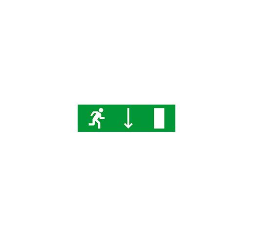 SKAT-12 УКАЗ ДВЕРИ ПР Оповещатель охранно-пожарный световой