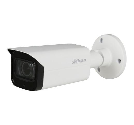 DH-HAC-HFW2241TP-Z-A Видеокамера HDCVI цилиндрическая мультиформатная