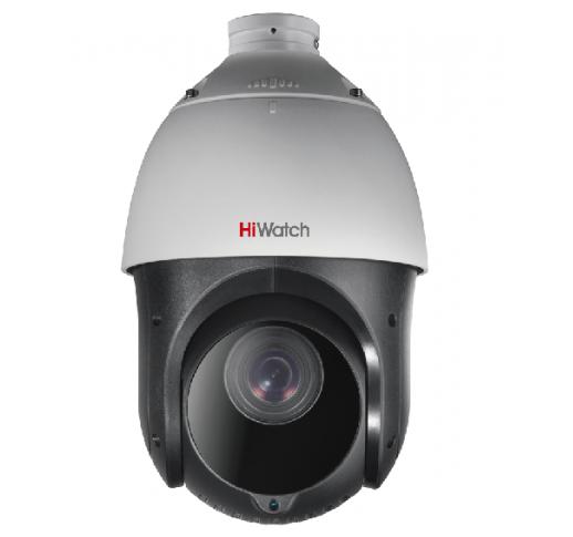 DS-I215 (B) Уличная поворотная IP-камера