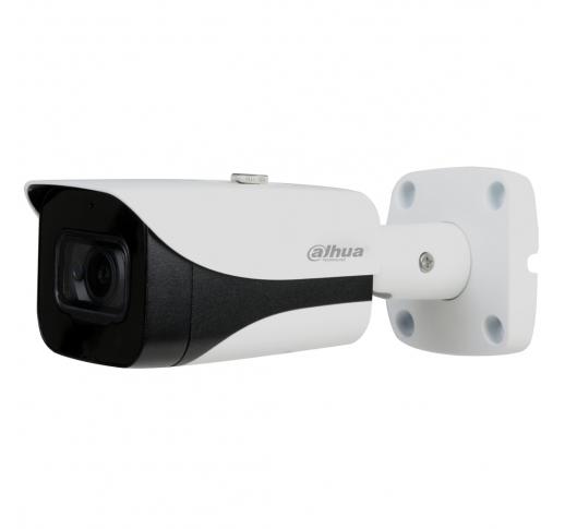 DH-HAC-HFW2241EP-A-0360B Видеокамера HDCVI цилиндрическая мультиформатная
