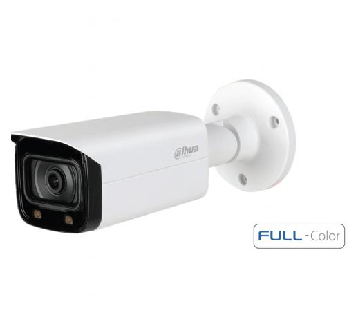 DH-HAC-HFW2249TP-I8-A-LED-0360B Уличная цилиндрическая HDCVI-видеокамера