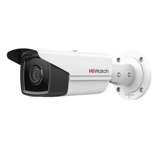 IPC-B522-G2/4I (6mm) Уличная цилиндрическая IP-камера