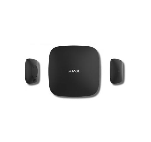 Hub Plus (black) Смарт-центр с Ethernet, Wi-Fi, 3G