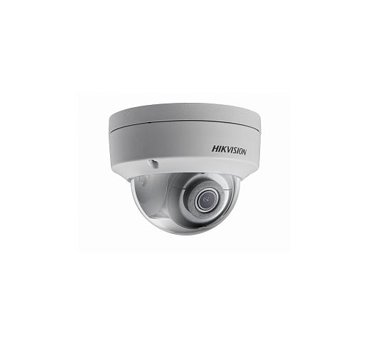 DS-2CD2183G0-IS (2,8mm) Уличная купольная IP-камера