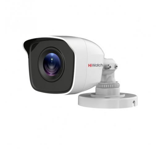 DS-T200 (B) (3.6 mm) Уличная цилиндрическая HD-TVI камера