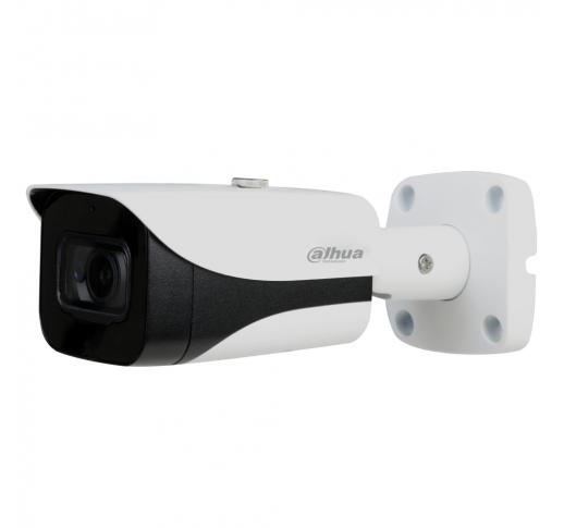 DH-HAC-HFW2501EP-A-0360B Видеокамера HDCVI Уличная цилиндрическая мультиформатная