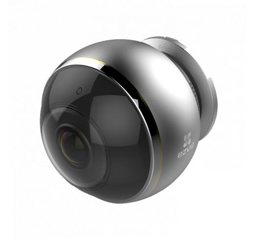C6P Внутренняя Wi-Fi камера
