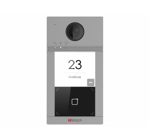 VDP-D4211W/Flush 2Мп IP вызывная панель