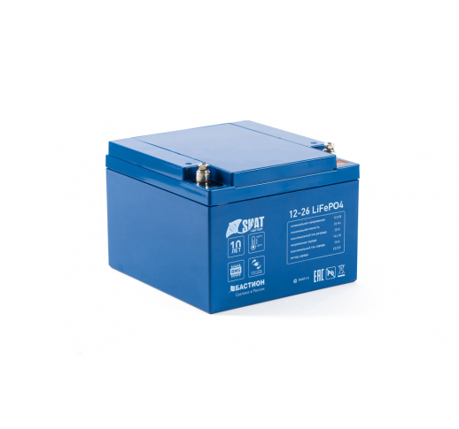 Skat i-Battery 12-26 LiFePO4 Аккумулятор
