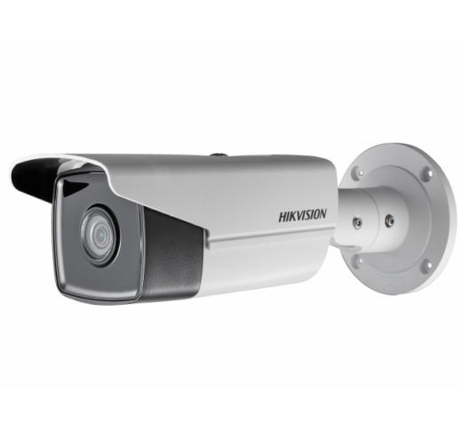 DS-2CD2T83G0-I5 (4mm) Уличная цилиндрическая IP-камера