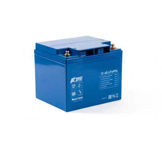 Skat i-Battery 12-40 LiFePO4 Аккумулятор