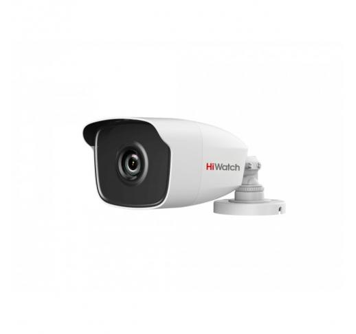 DS-T220 (3.6 mm) Уличная цилиндрическая HD-TVI камера