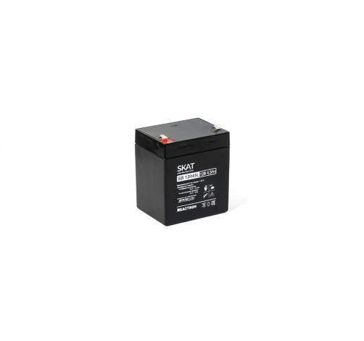 SKAT SB 12045L Аккумулятор