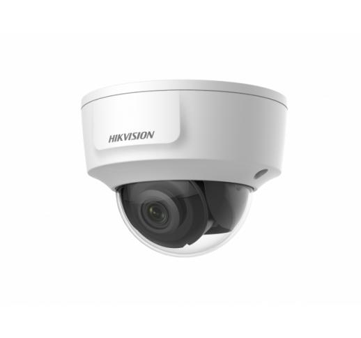 DS-2CD2185G0-IMS (6мм) Уличная купольная IP-камера с HDMI