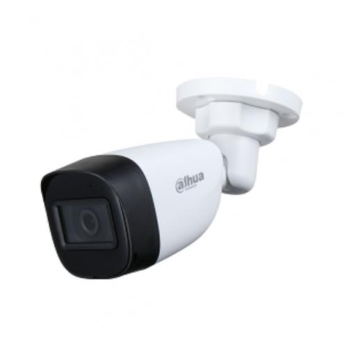 DH-HAC-HFW1200CP-0360B Уличная цилиндрическая HDCVI-видеокамера