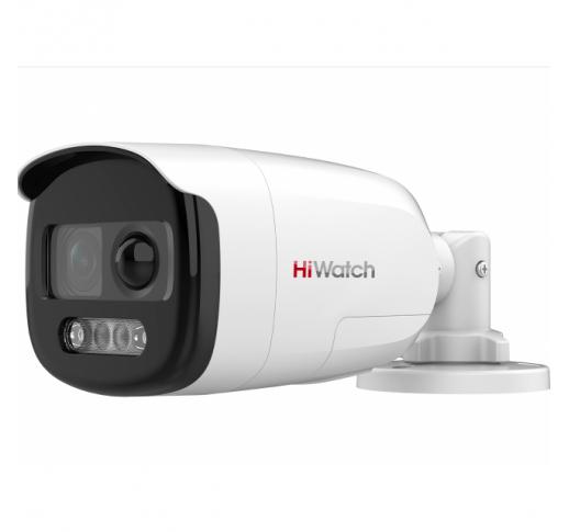 DS-T210X (3.6 mm) TurboX Уличная цилиндрическая HD-TVI камера
