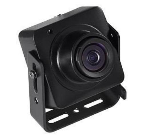 DS-T208 (2.8 mm) Внутренняя миниатюрная HD-TVI камера