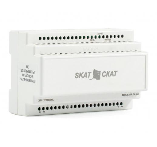 SKAT-12DC-1.0 Li-ion Аккумулятор