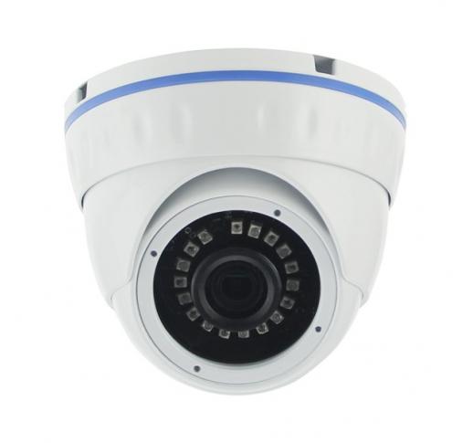 DDMV21IR Купольная HD видеокамера