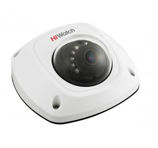 DS-T251 (2.8 mm) Внутренняя HD-TVI камера