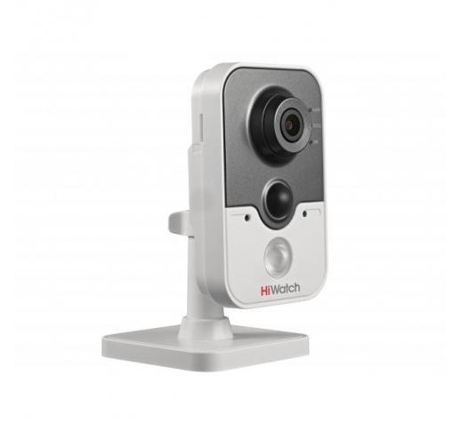 DS-T204 (2.8 mm) Внутренняя HD-TVI камера