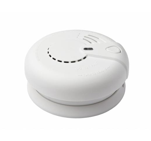 EWF1 Беспроводной пожарный дымовой датчик