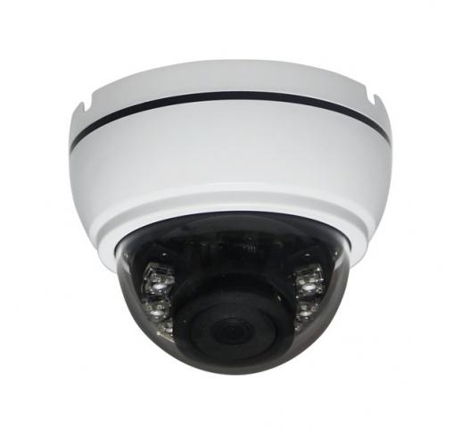 DDV21IR Купольная HD видеокамера