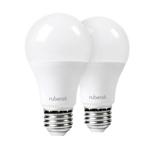 RL-3102 Комплект из двух LED-ламп с датчиками движения