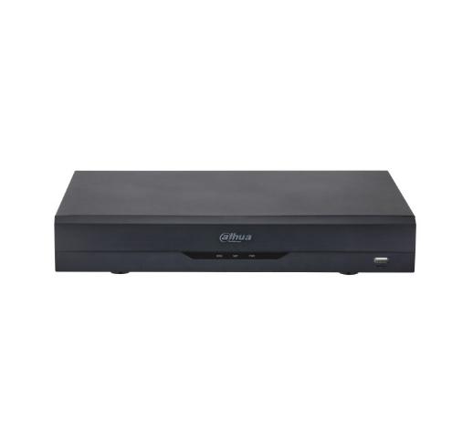 DH-XVR5116HE-I2 Интеллектуальный видеорегистратор 16-и канальный 5-и форматный
