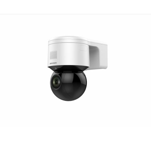 DS-2DE3A404IW-DE в БОМе кронштейн Уличная Скоростная поворотная IP-камера