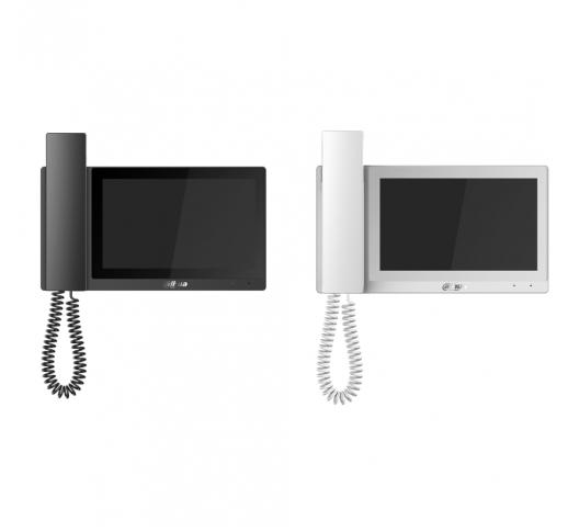 DH-VTH5421E-H Монитор видеодомофона IP 7 дюймовый