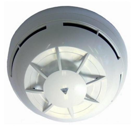Аврора-ДН (ИП 212-78) (Без базы!) (ИП 212-78) Дымовой оптико-электронный извещатель неадресный