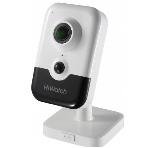 IPC-C022-G0/W (2.8mm) Компактная IP-камера