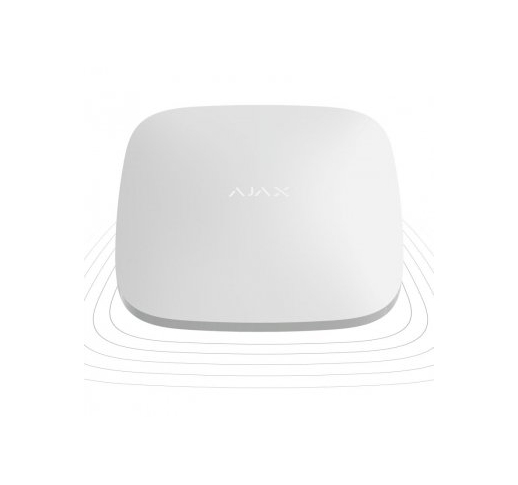 ReX (white) Интеллектуальный ретранслятор