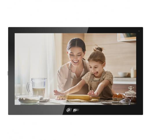 DHI-VTH5341G-W Монитор видеодомофона IP 10 nдюймовый