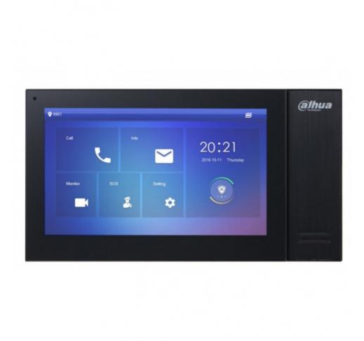 DH-VTH2421FB Монитор видеодомофона IP 7 дюймовый