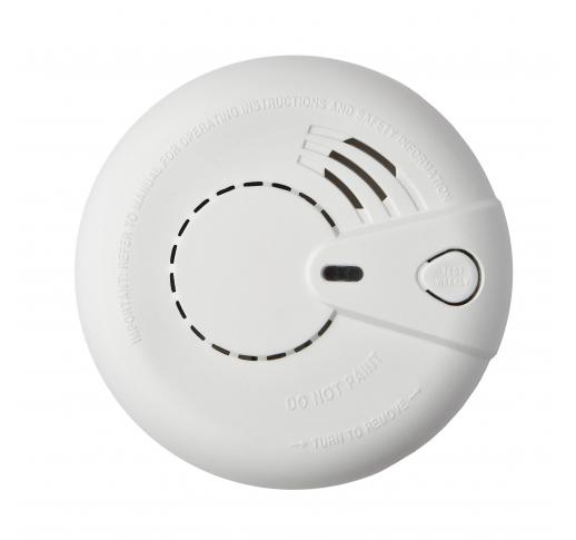FIRETEXT GSM датчик дыма
