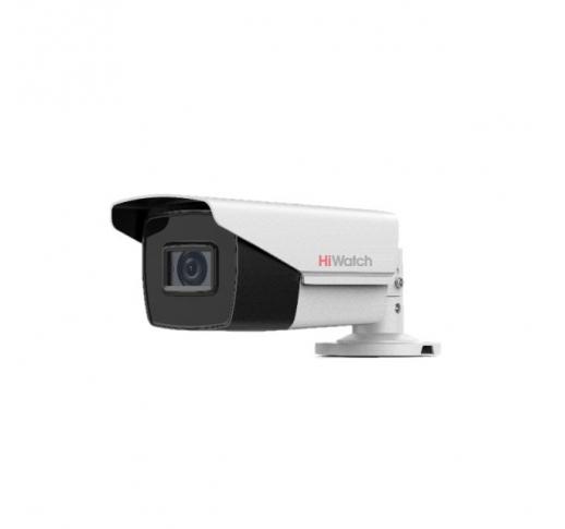 DS-T206S (2.7-13,5 mm) Уличная цилиндрическая HD-TVI камера