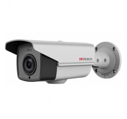 DS-T226S (5-50 mm) Уличная цилиндрическая HD-TVI камера