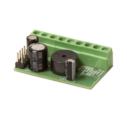 AT-K1000 U Автономный контроллер СКД
