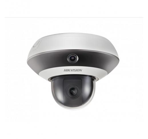 DS-2PT3122IZ-DE3 (2.8-12mm) панорамная IP-камера