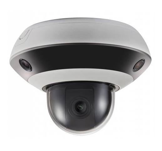 DS-2PT3326IZ-DE3 (2.8-12mm) панорамная IP-камера