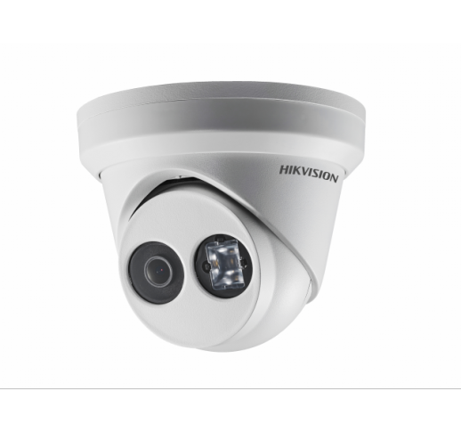 DS-2CD2323G0-I (4mm) (Черный) Уличная IP-камера с EXIR-подсветкой