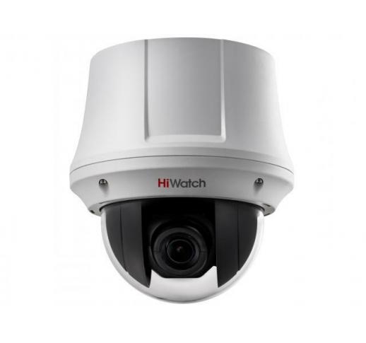 DS-T245 (B) (4-92mm) 2Мп внутренняя скоростная поворотная HD-TVI камера