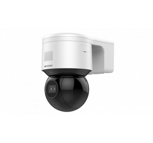 DS-2DE3A404IW-DE в БОМе кронштейн Скоростная поворотная IP-камер